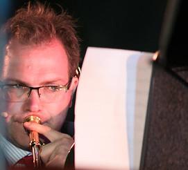 Trombone Jazz band